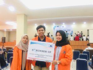 UNM Lolos NUDC 2019 Wakili LLDIKTI Wilayah IX Sulawesi