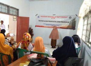 Dosen UNM Gelar Kegiatan Pengabdian Terpadu di Sidrap
